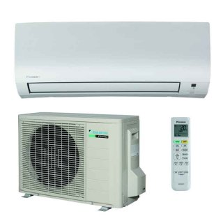 DAIKIN Single Split Comfora Bluevolution R32 Wandgerät um nur € 2.350,00